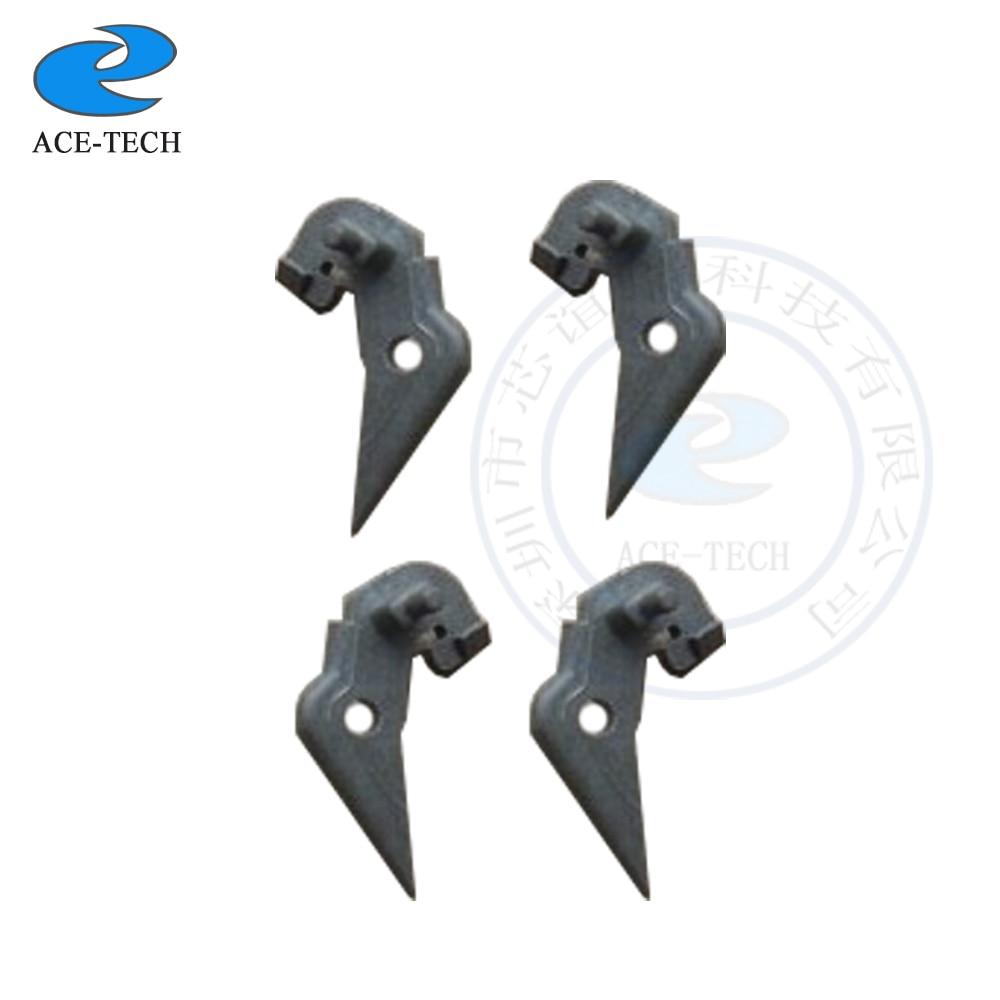 ForToshiba 6LE85856000 boa qualidade Fuser Finger Picker Superior E-STUDIO 200L 202L 203L 230 280280L 230L 232 233 233 p