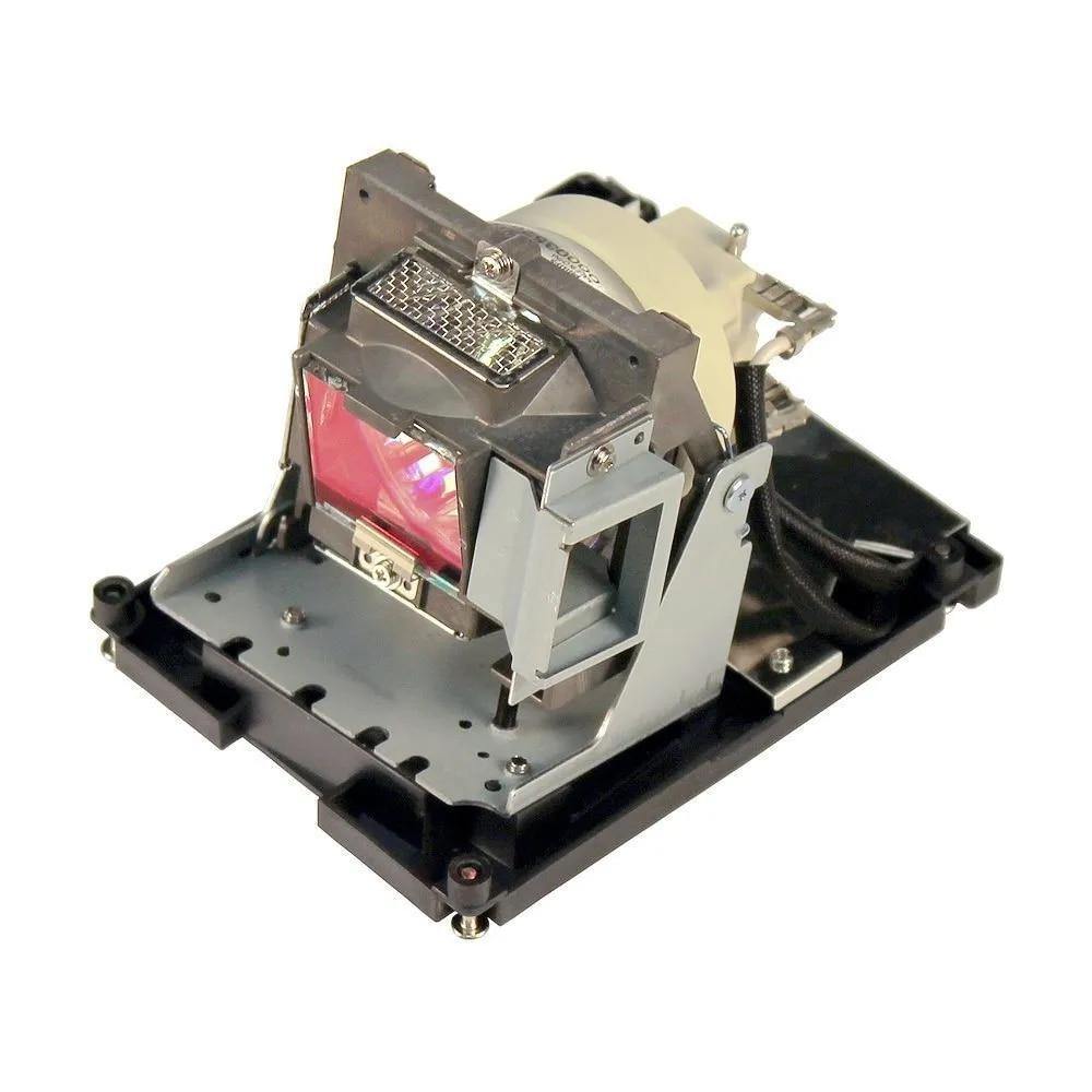 Ampoule de projecteur avec boîtier, pour VIVITEK D966HD D967 D968U