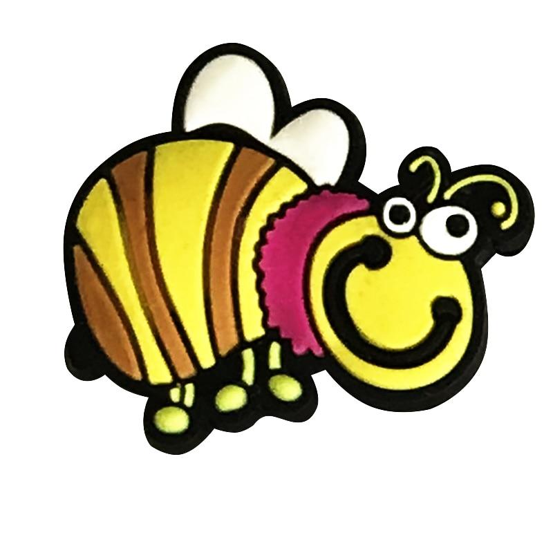 Envío Gratis 5 unids/lote Amortiguador de vibración de abeja bonito/raqueta de tenis