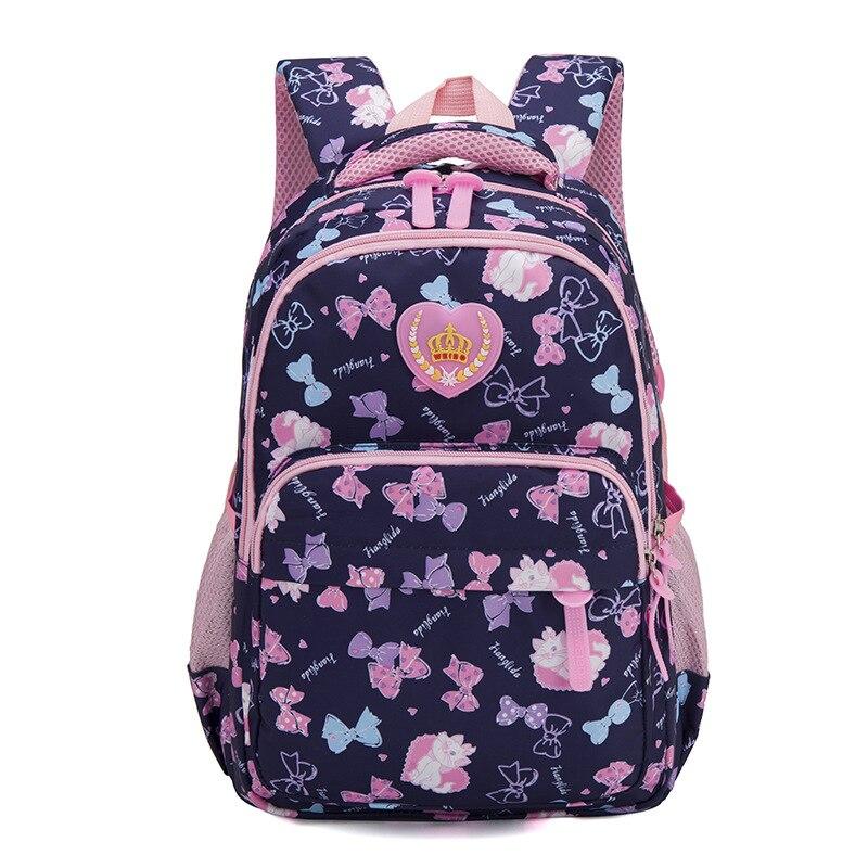 Детские школьные сумки для девочек школьный рюкзак детский ортопедический