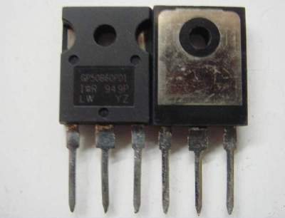 Freeshipping IRGP50B60 IRGP50B60PD1 IGBT
