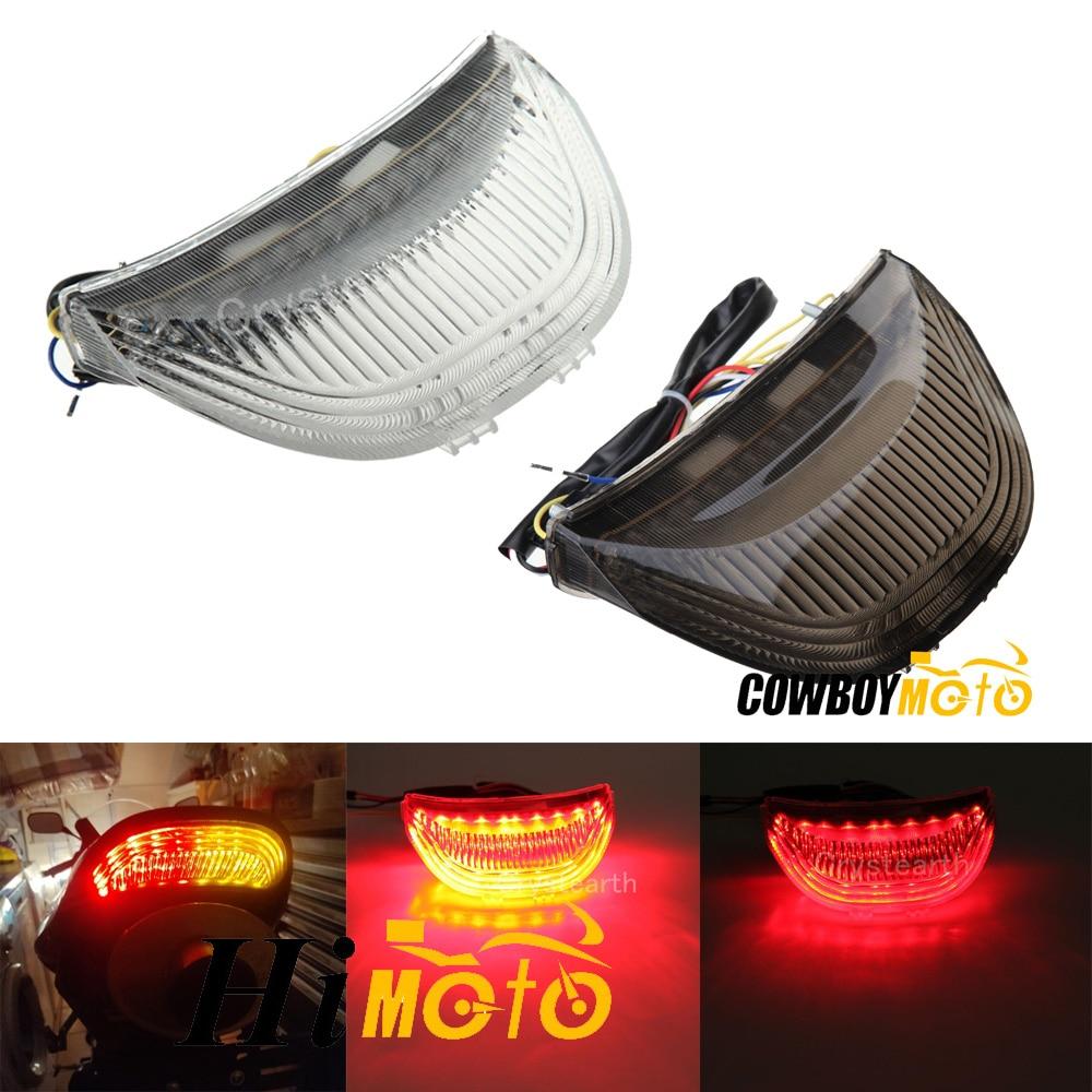 miziauto 1pcs inner rear tail light for honda for accord 2003 2004 2005 cm4 cm5 cm6 34156 sda h01 34151 sda h01 brake light Rear Tail Light Brake Turn Signal Integrated LED Taillight For Honda CBR600RR CBR 600 RR 2003 2004 2005 2006 CBR1000RR 2004-2007