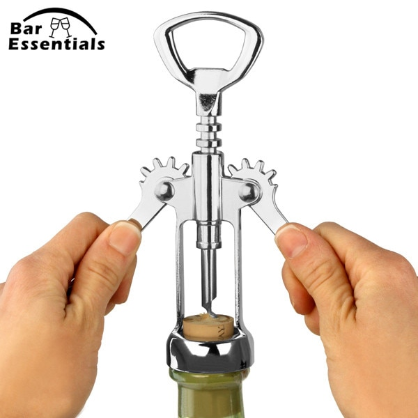Профессиональная многофункциональная открывалка для вина Портативный штопор открывалка для вина инструменты для приготовления пищи