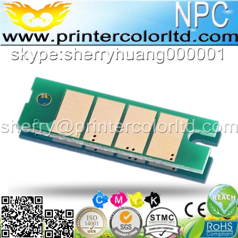 toner chips For Ricoh Aficio SP4500dn sp4500sf 4510dn sp4510SF sp4520dn sp3600dn sp3600sf sp3610dn sp3610sf chip-low shipping