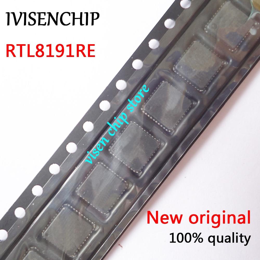 10 pcs RTL8191RE RTL8191 QFN-68