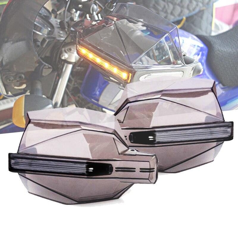 Universal Motorcycle Hand Guards Motocross Dirtbike ATV Handguards For Suzuki for Yamaha 22mm (7/8) Handlebar