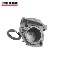 Luftfederung 2002-2006 Head Cylinder With O-Ring For BMW X5 E53 Air Suspension Air Compressor Air Pump 37226787616 37226778773