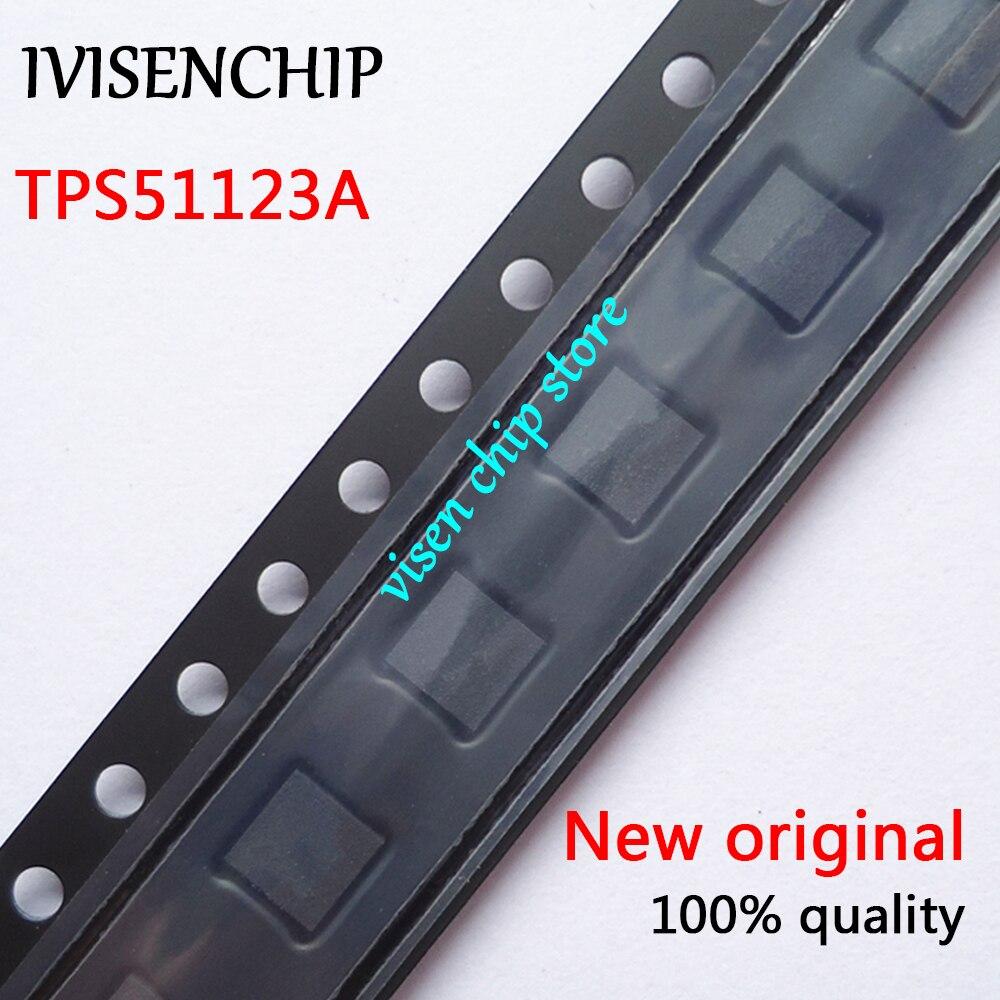 10 piezas TPS51123A 51123A QFN-24
