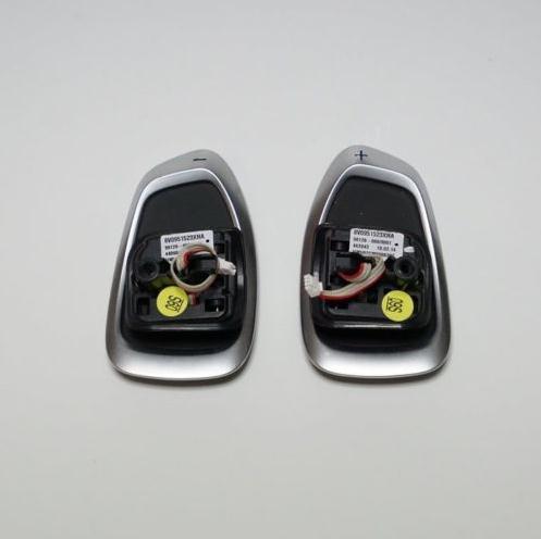 Paletas de cambio de volante para Audi RS4 RS5 RS6 RS7 un par para la venta