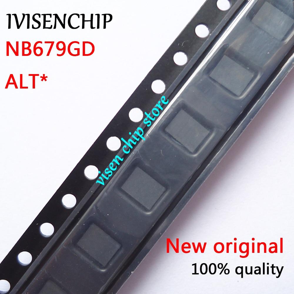 5 uds NB679GD NB679 (ALTF ALTE ALT.) QFN-12