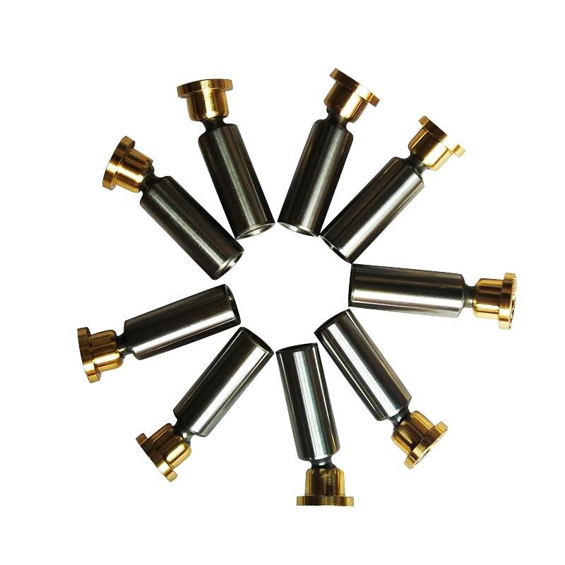 Детали поршневого насоса Rexroth A10VG45, комплект для ремонта плунжерного насоса блока цилиндров