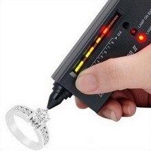 Tester II Jewelry Tool Diamond Detector Electronic Diamond Selector Gemstone Gems