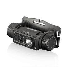 Neueste Original JETBeam HR30 Taschenlampe USB Typ C Schnelle lade Scheinwerfer SST40 N5 LED durch 1*18650 Li-Ion/ 2 * CR123A/2*20700