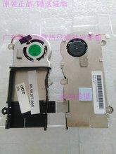 Ordinateur portable ventilateur refroidisseur de processeur Dissipateur Thermique Pour ACER Aspire one A110 A150 ZG5 AOA110 AOA150 GC054006VH-A AB4305HX-KB3 CWZG5
