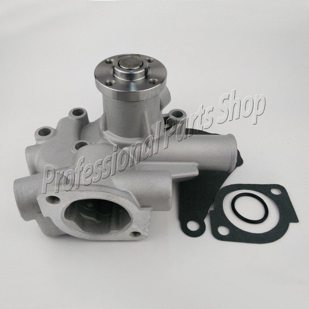 Водяной насос 119660-42004 для Yanmar части двигателя 3TNA72 3TNA72L 3TNE74 YM486