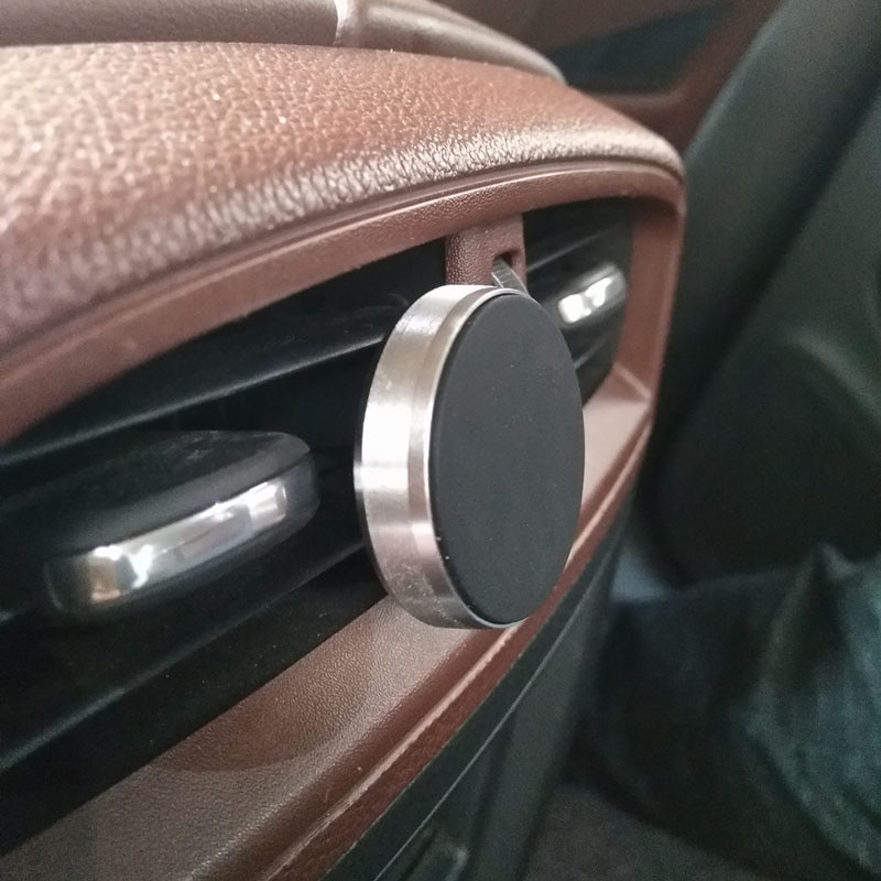GPS para coche de ventilación imán titular del teléfono para el Jaguar XF XJ XJS XK S-TYPE X-TYPE XJ8 XJL XJ6 XKR XK8 XJS X320 X308