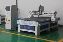 Assistance technique à vie! 3 axes signes découpant la machine/meubles de porte en bois faisant le routeur de CNC