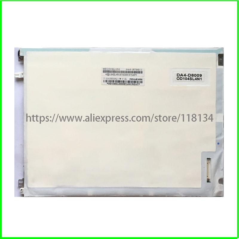 "OD104SL4N1 for JAT710 10.4"" LCD Display Panel"
