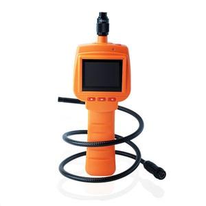 2.4 Inch 9mm 300,000Pixles Water-Proof IP66 AV Handheld Endoscope