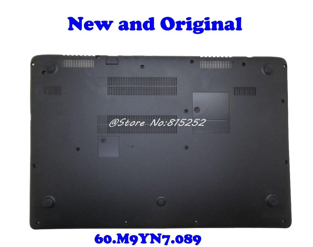 V5-572 чехол для задней части корпуса для Acer Aspire Nautilus V5-552 V5-552PG V5-572PG V5-573 V5-573G V5-573P V5-573PG 60.M9YN7.089 JTE36ZRKBATN