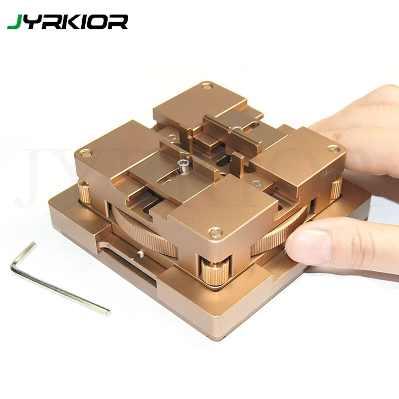 Jyrkior Universal BGA Reballing Station Phone BGA Jig Holder Template For 80mm*80mm 90mm*90mm Stencils