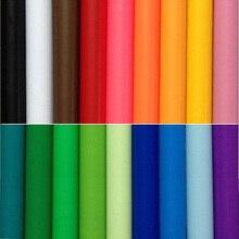 Papier peint auto-adhésif PVC 0.45*10M   Autocollant imperméable, en vinyle, moderne, pour armoire de cuisine, WP17006