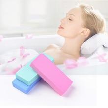 1PC Soft Body Cleaning Bath Spa Sponge Scrubber Adult Bath Sponge Cleaning Shower Scrub Bath Ball