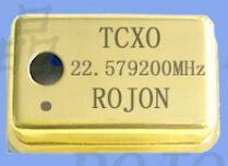 1 pçs/lote TCXO 22.579200 MHz 22.579200 MHz 22.5792 M 22.5792 MHz Ativo Cristal Oscilador TCXO 0.1PPM DIP4 NOVO