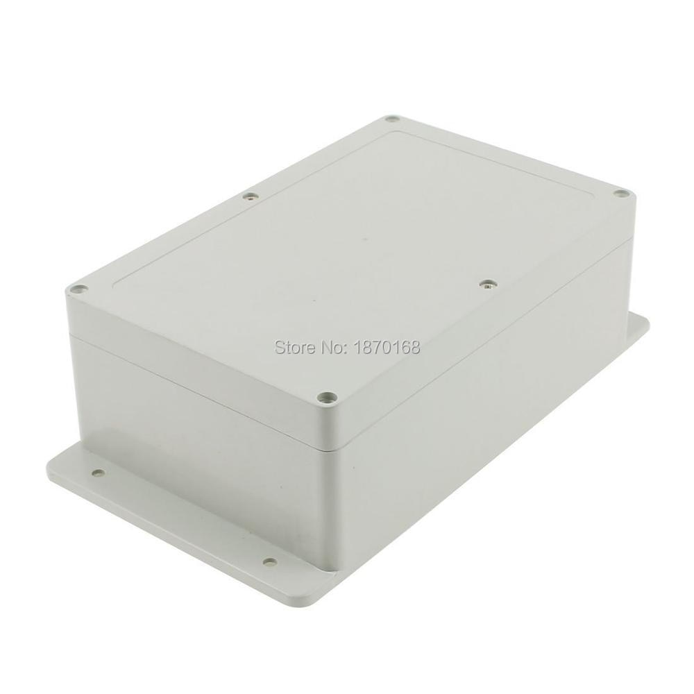 Caja de conexión a prueba de agua 276mm x 150mm x 87mm