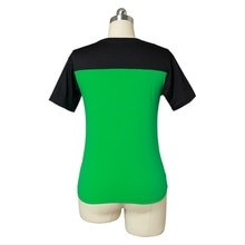 Cosplay t-shirt Force Alien Ultimate Omnitrix couvercle vert Only Costume Alien garçons Race Again