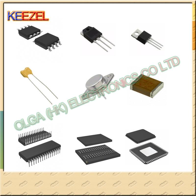 Componentes electrónicos BOM con condensador de resistencia único dos transistores comunicación inalámbrica señal de red RF radio freque
