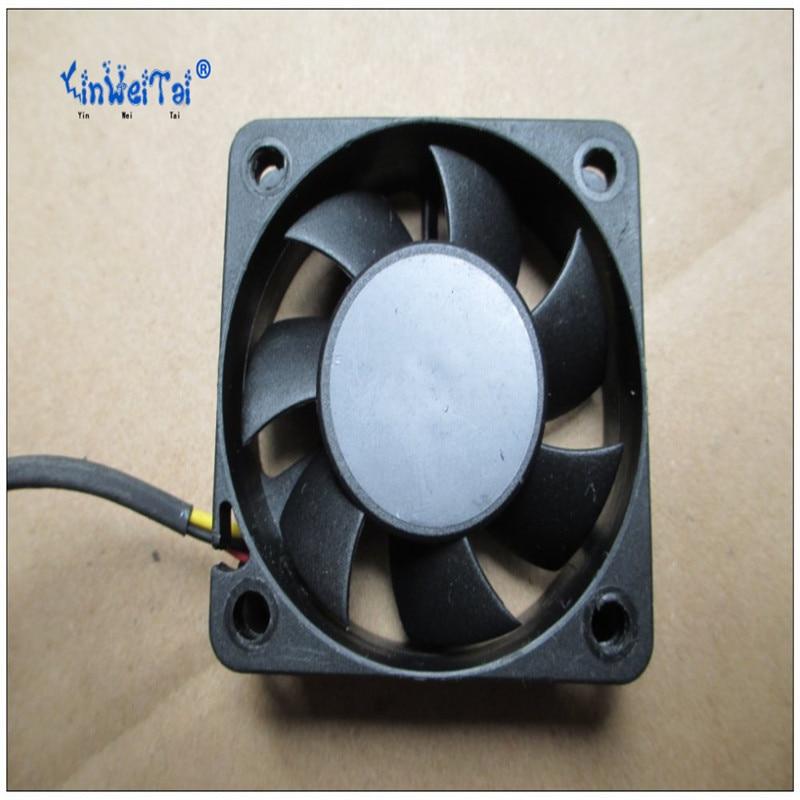 YINWEITAI 3 uds ventilador para Sunon Original KDE1205PHV2 MS. B1648.F.GN 12V 1,0 W 5CM 5015 50x50x15mm ventilador de refrigeración