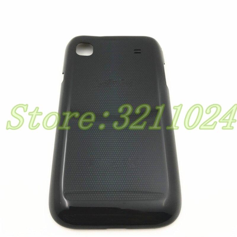 Cubierta de batería para Samsung Galaxy S i9000 GT-I9000, piezas de repuesto...