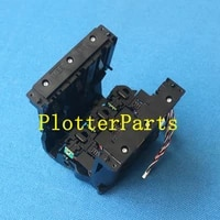 cr357 60078 cr357 67029 ink service station right for hp designjet t1500 t2500 t2500ps t920 plotter priter original used