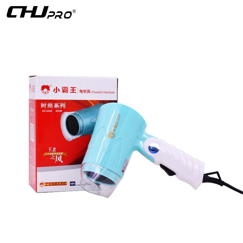 220-240 V portátil plegable ventilador secador de pelo profesional salón peluquería herramienta pelo difusor concentrador pj