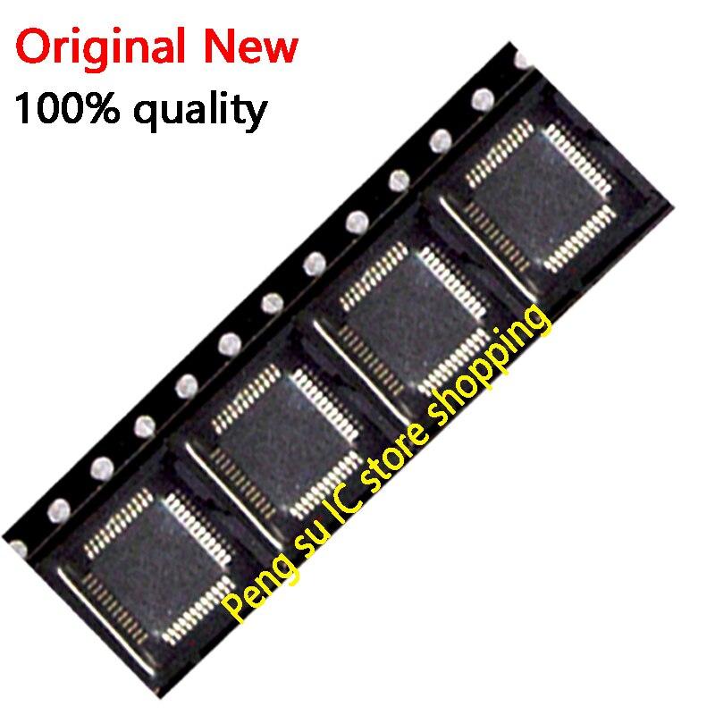 (1-10 قطعة) شرائح QFP-64 جديدة 100% MN86471A