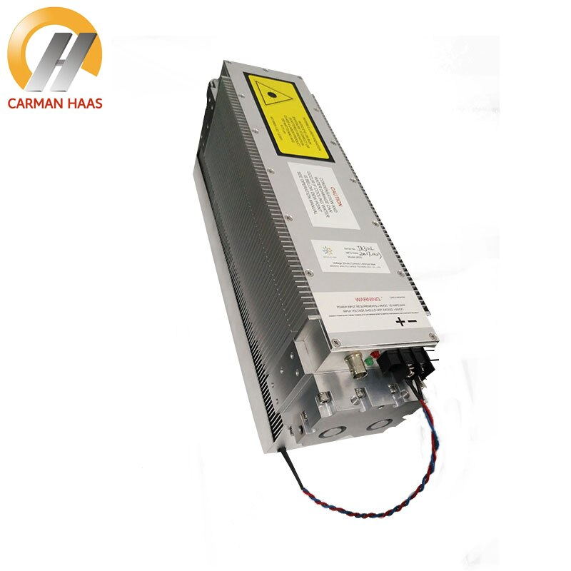 JR60 CO2 RF Tube Metal Tube CO2 Laser Source Cheap