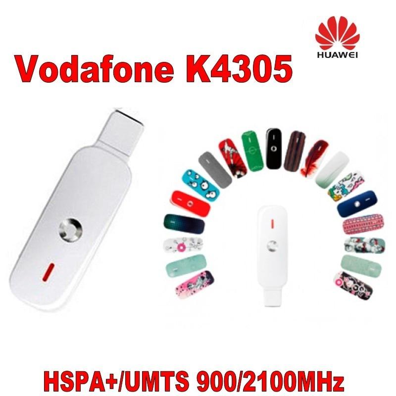 100PCS Huawei K4305 Mobile Broadband USB Internet Dongle (Unlocked) Internet Stick