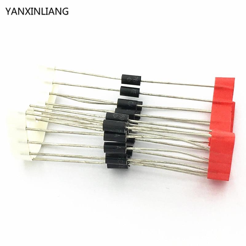 20 piezas P6KE12A diodo supresor de P6KE