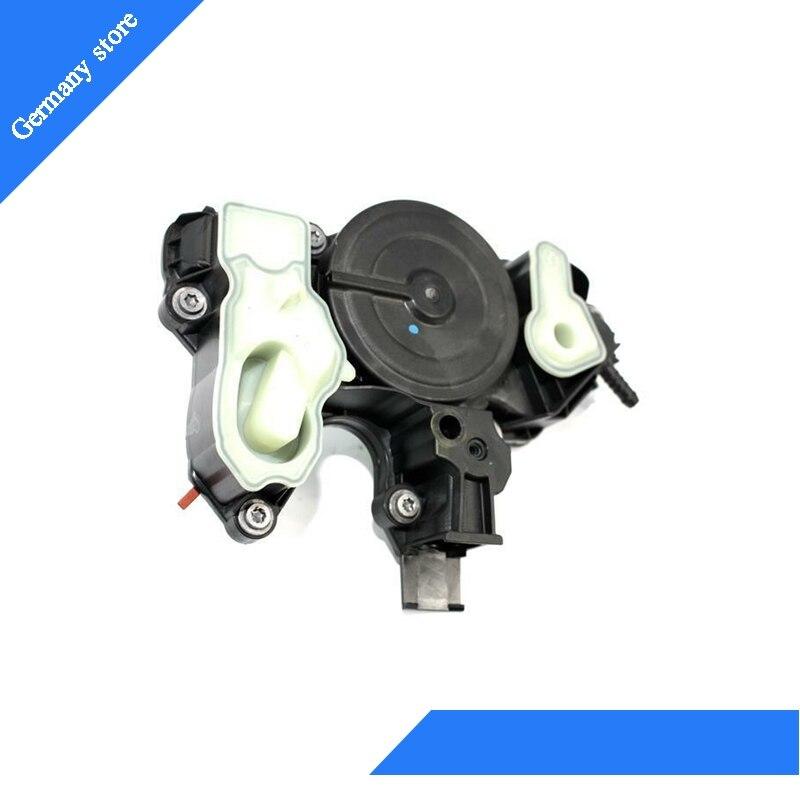 Separador de Óleo do motor Válvula de Ventilação Do Cárter Para V W Golf Audi A3, A4 OEM 06K103495BL 06K 103 495BL