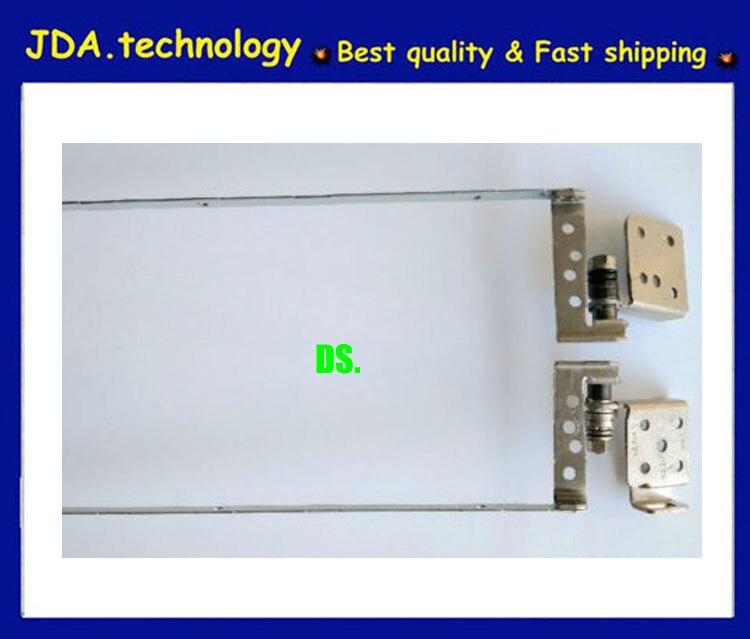 "Wellendorff nuevas bisagras LCD para portátil lado derecho e izquierdo para Toshiba Satellite 17,3 ""C870 C870D C875 C875D L870D L875D H000037550"