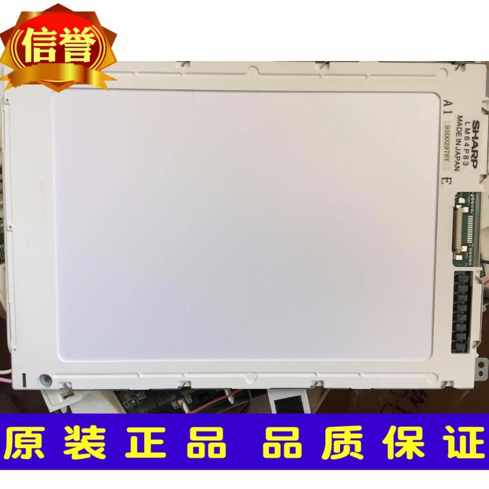 100% original LM64K837/LM64183P/LM64P83L/LM64P839/LM64P836