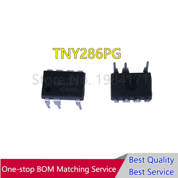 10 Uds TNY286PG DIP-7 nuevas