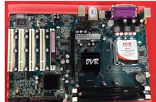 Nieuwe moederbord G41 DVR DDR3 Monitoring het moederbord Gratis verzending