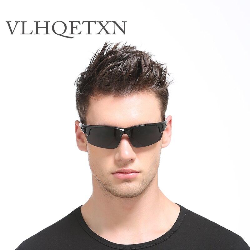 Mens Sunglasses 2017 Polarized High Quality Brand Designer Women Sport Fishing Driving Shades Mens Sun glasses Oculos De Sol