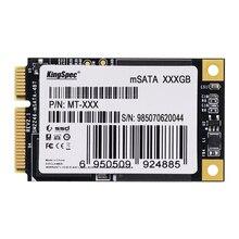 Kingspec  mSATA ssd sata3 III 6GB/S 64GB SSD 60GB Hard Drive Solid State Drive Disk > ssd 32 32gb msata dropshipping