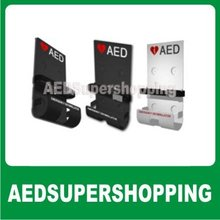 AED szafka ścienna, AED uchwyt ścienny, defib uchwyt ścienny, defibtech aed szafki, ZOLL AED Plus uchwyt montażowy,
