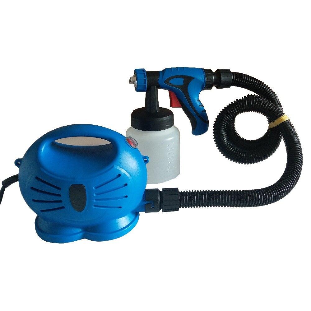650 w airbrush com compressor airless pintura pulverizador hvlp lvlp pistola elétrica para pintura carros furnature parede