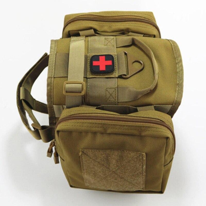 Тактический Жилет для собак Abay с мягкими карманами военная портупея K9 аксессуары