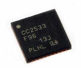 CC2533F96RHAR CC2533F96 CC2533 QFN40 inalámbrico RF chip transceptor